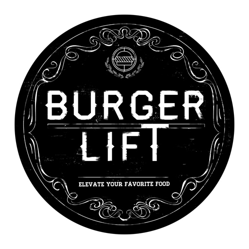 burger lift logo